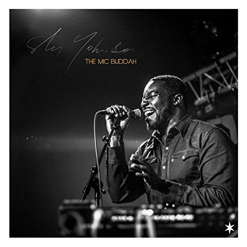 Sly Johnson-The Mic Buddah