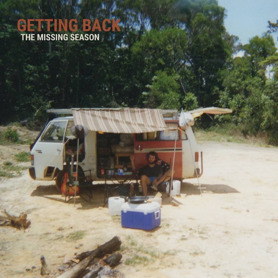 The Missing Season-Getting Back
