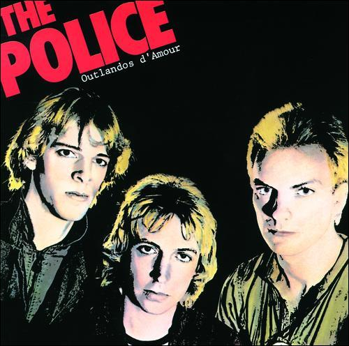Rock Story - 17 - THE POLICE