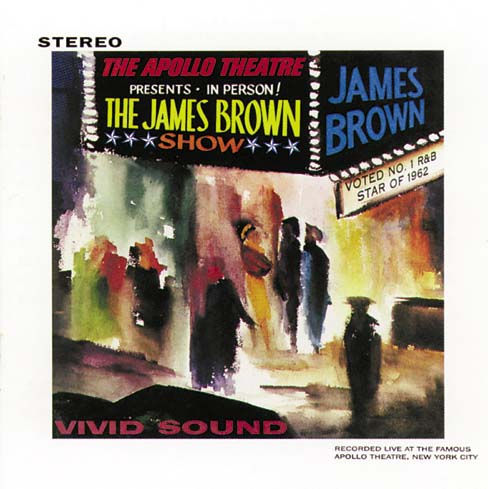 Rock Story - 19 - JAMES BROWN