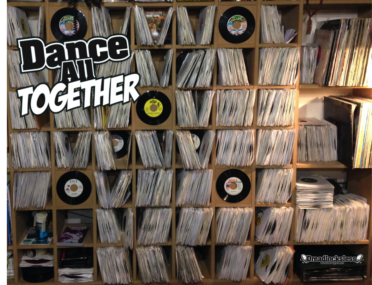 Dance All Together 22.02.16#reggaeselection
