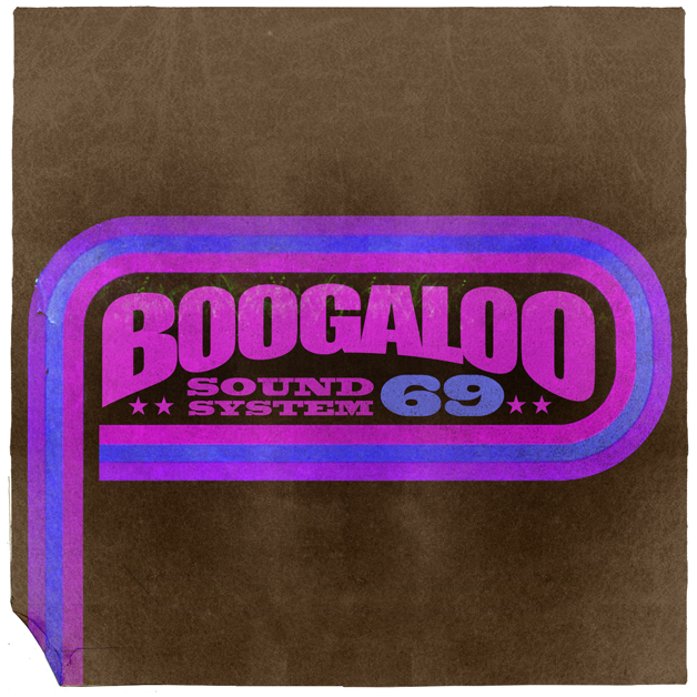 Boogaloo Sound System 69 - Dust Memories
