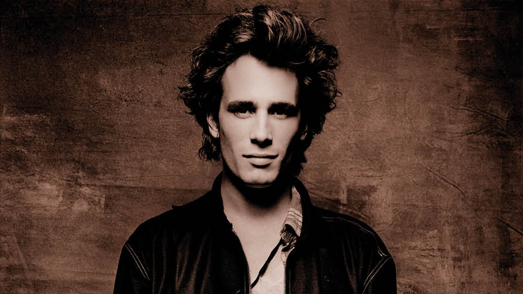 You & I : un album posthume de Jeff Buckley, à l'honneur.