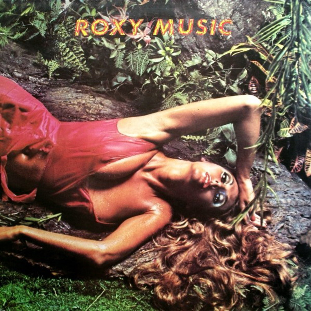 Rock Story - 30 - ROXY MUSIC