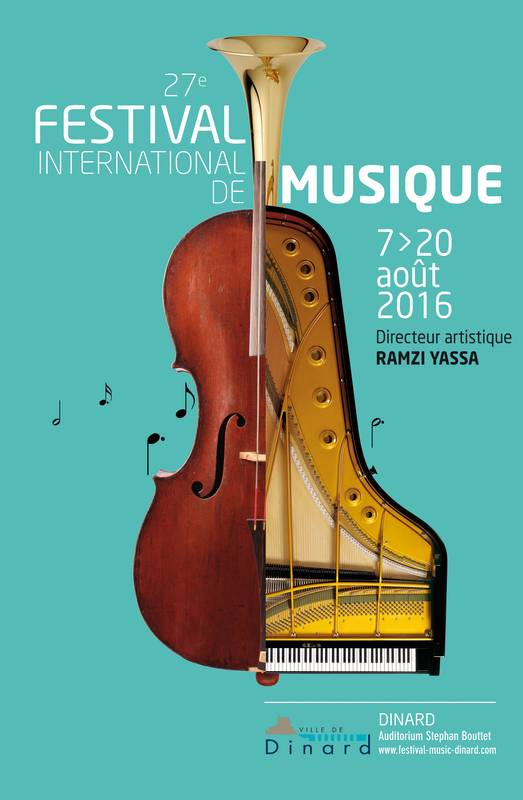 Festival International De Musique De Dinard