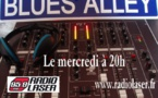 Blues Alley du 19 Octobre 2016