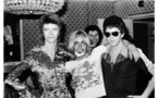Rock - Des Riffs du Kiff - Entre Lou Reed, Iggy Pop, et David Bowie