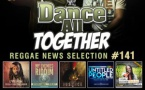 Dance All Together #141 Reggae News Selection 30.01.2017