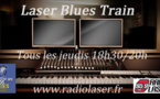 Laser Blues Train #186