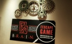 A la découverte de B.R.A.I.N. l'escape game