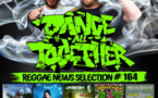 Dance all Together #164 02.10.2017 Reggae News