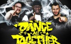 Dance All Together #167 Guest : REBELLION THE RECALLER (Gambia)