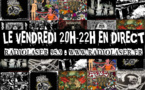 Keep The Rage #242- Vendredi 19 janvier  - Playlist et podcast
