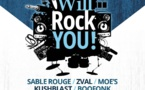 I Will Rock You