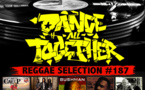 Dance All Together #187 Reggae Selection 12 mars 2018