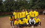 Football Ouagadougou