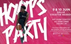 Hoops Party : le meilleur du basket condensé sur un week-end