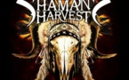 Rock District du 06.06.2018 : SHAMAN'S HARVEST dernier album