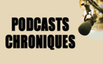 Podcasts Chroniques