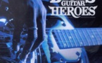 METALOROCK - 107 - BLUES GUITAR HEROES