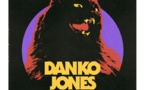 Rock District du 14.11.2018 : DANKO JONES