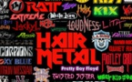 METALOROCK - 116 - HAIR METAL