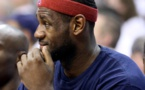 NBA : LeBron James absent des play-offs?