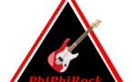 Replay PhiPhiRock - mars 2019