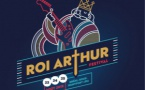 Gagnez vos invitations pour le Festival du Roi Arthur • 23, 24 & 25 août 2019 • Bréal-sous-Montfort [35]