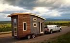 Tiny House, un chantier partipatif comme terrain d'apprentissage