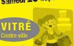 Solidarité, patrimoine et braderie ce week-end sur le département