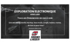 190 - Exploration Electronique - Transmusicales part.1