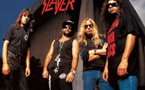 METALOROCK - 147- SLAYER