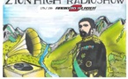 ZION HIGH RADIOSHOW #35 From Jamaica to UK & Europe...