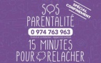 Une hotline à l'écoute des parents durant le confinement