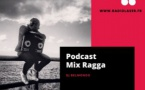 DJ Belmondo son podcast mix Ragga