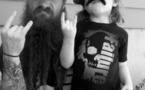 METALOROCK - 167 -FATHER & SON