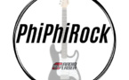 PhiPhiRock - 14 septembre 2020
