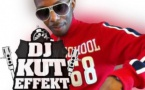Kut Effekt Party  mix podcast épisode 01
