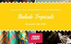 Balade Tropicale en podcast