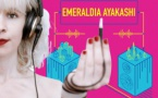 La Science des Mixtapes #24 mixée par Emeraldia Ayakashi