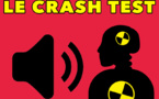 Le Crash Test #97 Pac-Man featuring William Leymergie