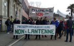 Guichen : Manifestation contre l'installation d'une antenne relais ce week-end