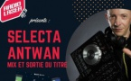"Selecta Antwan mix et promo de son nouveau single ""Network"""