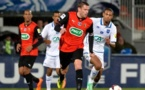 Le Stade Rennais assure sa qualification mais ne rassure pas son public