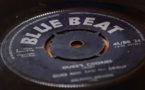 Podcast Reggae Oldies - Blue Beat Baby dans Reggae Train
