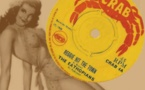 Podcast Reggae Oldies - Pama Crab dans Reggae Train