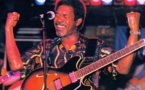 "Laser Blues Train ""Special Luther Allison"""