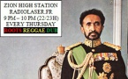 Zion High Station - Roots Reggae Dub