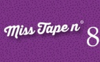 Podcast Hip Hop >> Miss Tape Collector n°8
